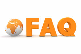 Frequently Asked Questions on Overseas Mortgages